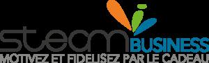 logo steambusiness